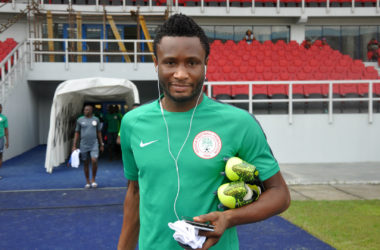 No place for Mikel, Moses, Iheanacho as Nigeria announce squad for Egypt, Seychelles