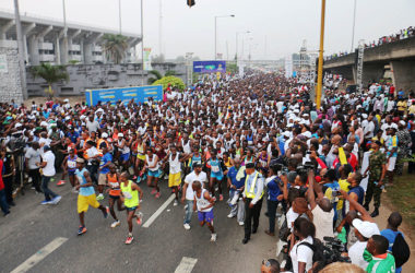 Kwese captures Lagos City Marathon broadcast rights