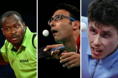 Quadri, Assar, Olah – Which star will win the ITTF Challenge Nigeria Open 2017?