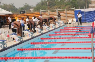 OAU's abandoned Olympic-size swimming pool