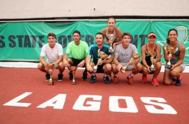 Branding Lagos through the Governor's Cup Lagos Tennis