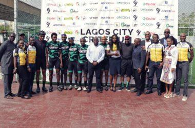 170 riders to participate in Lagos City Criterium
