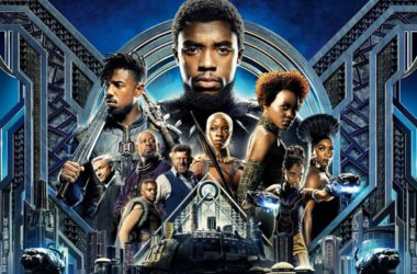 Why Black Panther is an important story