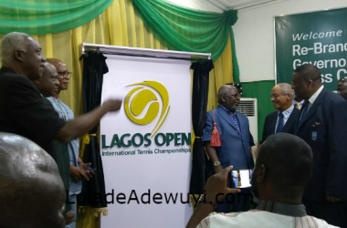 Opportunities await the new Lagos Open tennis championship