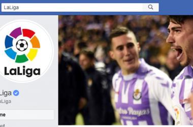 LaLiga hits over 1million Nigerian followers on Facebook