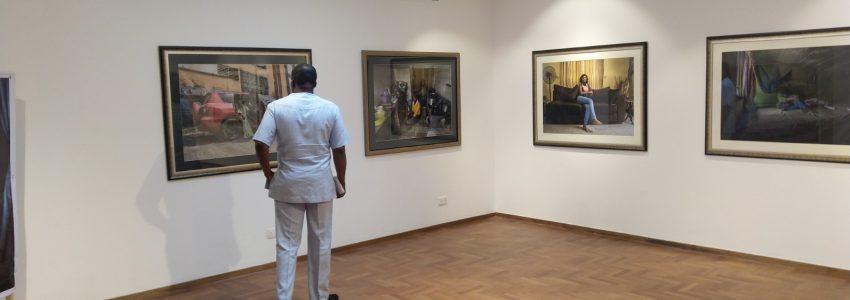 Mike Adenuga Cultural Centre
